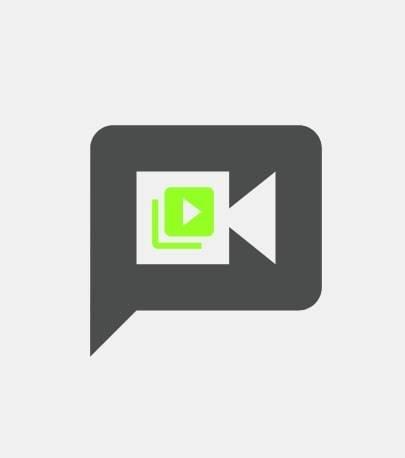 Video et animation